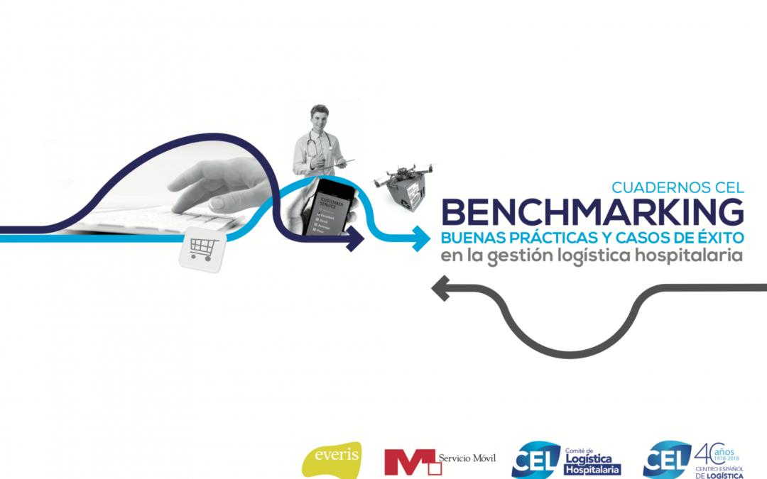 Benchmarking, buenas prácticas y casos de éxito en la gestión Logística Hospitalaria
