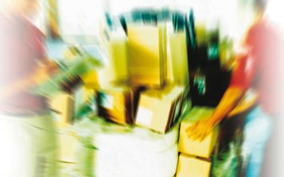 Guía de Recomendaciones y Buenas Prácticas para la Coordinación entre Agentes en la Prevención de Riesgos Laborales del Sector Logístico