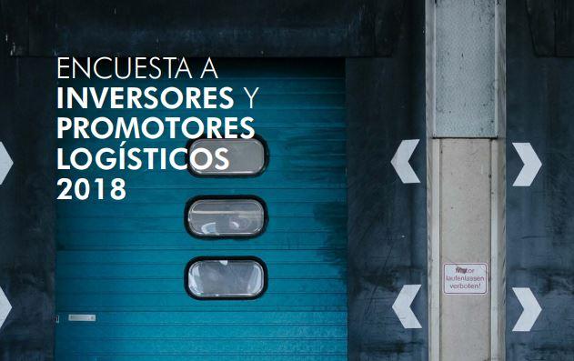 La última milla demanda plataformas logísticas según la encuesta de CBRE
