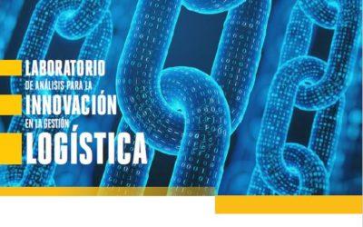 #INNOLABLOGÍSTICA: OPORTUNIDADES DE LA TECNOLOGÍA BLOCKCHAIN PARA LA GESTIÓN DE LA CADENA DE SUMINISTRO