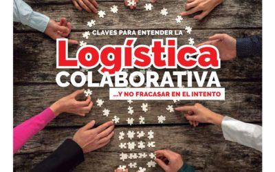 "LOGICEL No 85 ""Logística Colaborativa"""