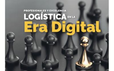"""LOGICEL No 86 """"Profesionales y Excelencia Logística en la Era Digital """""""