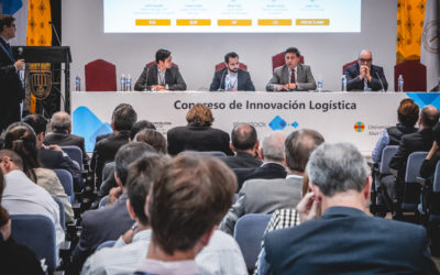 Resultados del III Congreso de Innovación Logística de Barcelona