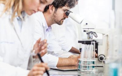 Participa en el estudio de Miebach sobre gestión de la cadena de suministro en el sector farmacéutico
