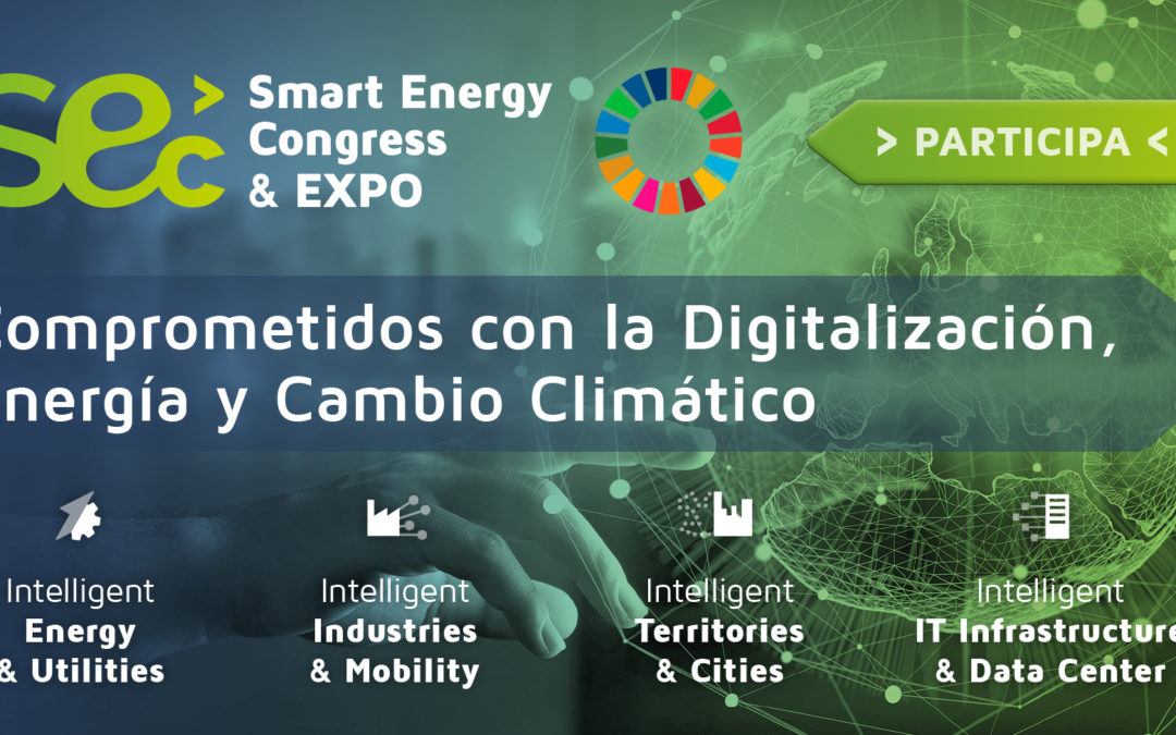 El Centro Español de Logística participa un año más en el #SmartEnergyCongress como entidad colaboradora