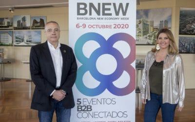 Nace BNEW, un evento disruptivo para reactivar la economía