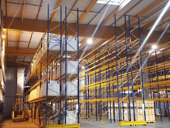 Orcos Logistics refuerza su almacén  en Fos-sur-Mer con el WMS IzyPro de ACSEP