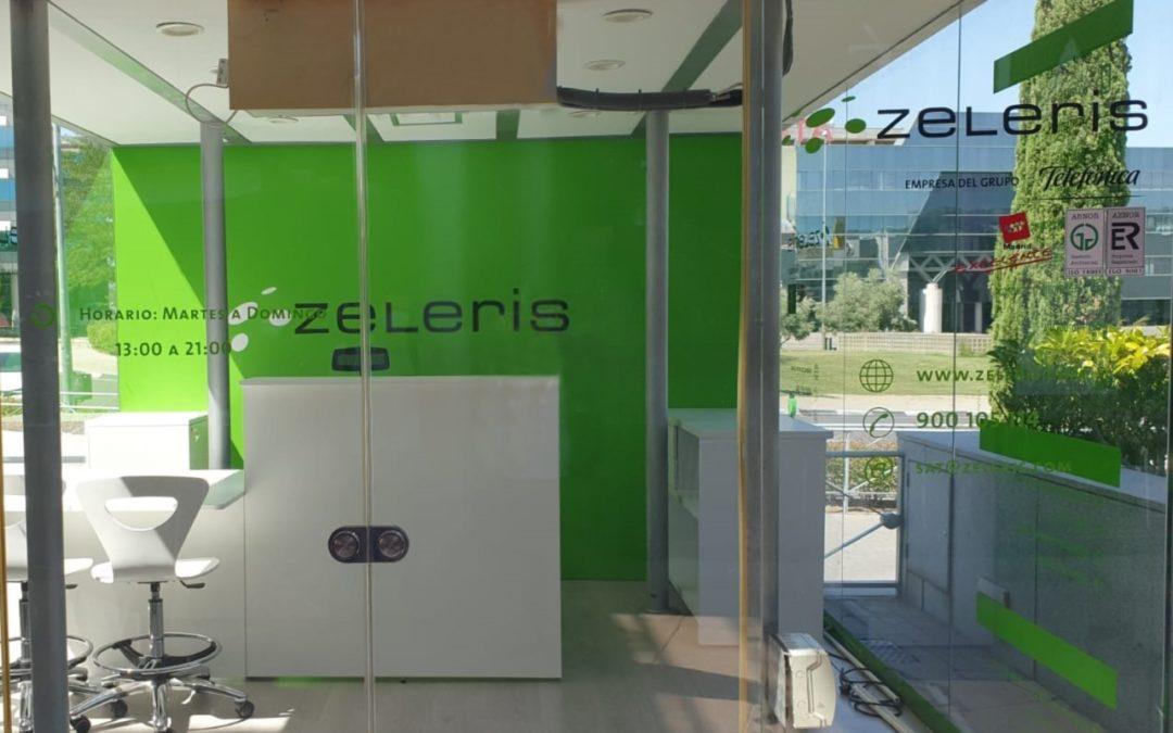 NUEVO SERVICIO DE ZELERIS PARA LAS EMPRESAS DE TRANSPORTE Y LOGÍSTICA