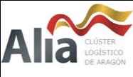 ALIA CLUSTER logística aragón