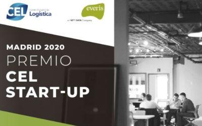 LAS START-UPS FINALISTAS DE LOS PREMIOS CEL 2020