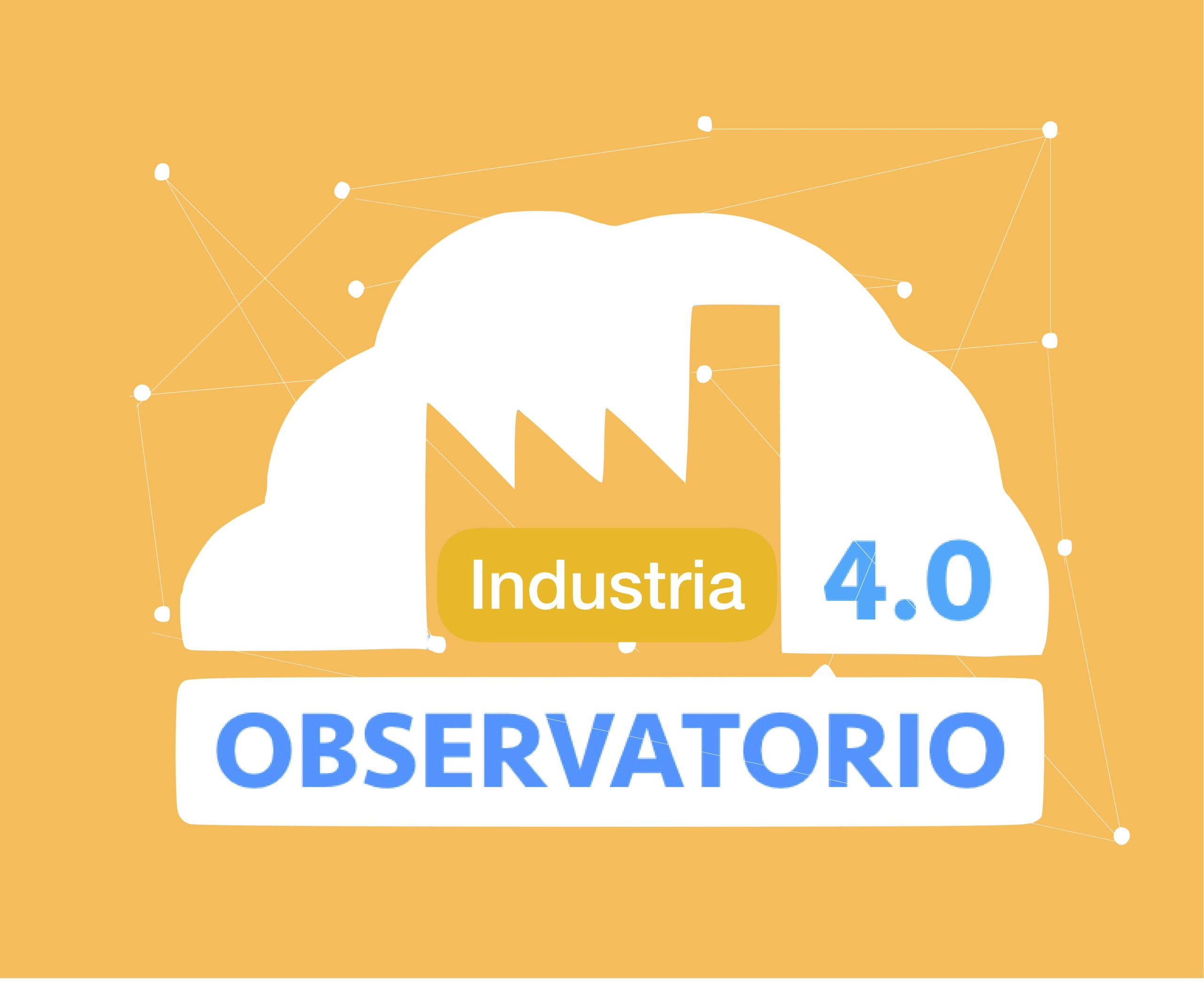 Observatorio de la Industria 4.0 - partner CEL