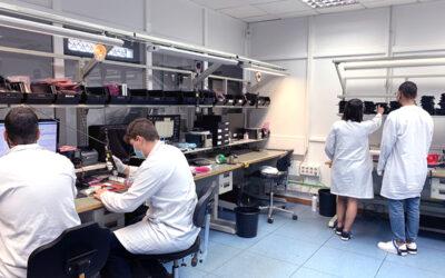 ICP cuenta con 5.000 m2 de instalaciones logísticas en Canarias