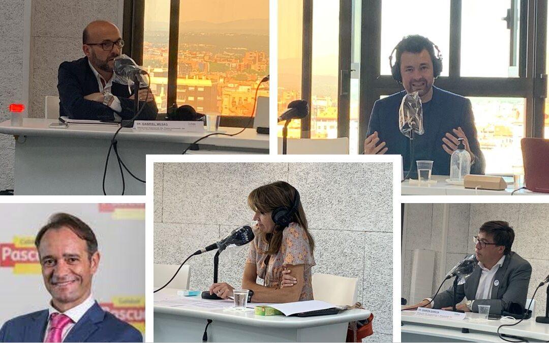 Retos y tendencias en Logística en Radio Inter